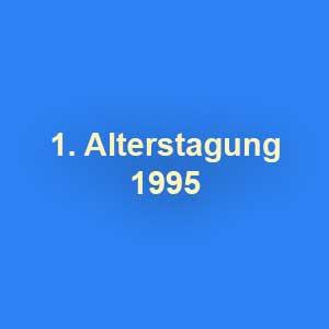 1. Rheintaler Alterstagung