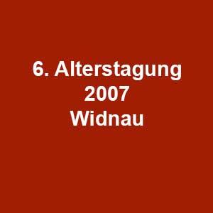 6. Rheintaler Alterstagung